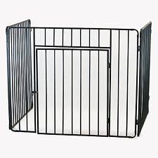 Baby Proof Fireplace Screen by Fireplace Screens Ebay