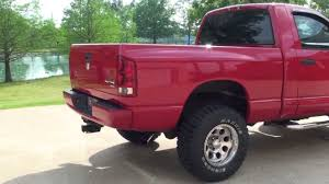 hd video 2005 dodge ram 1500 regular cab 4x4 slt for sale see