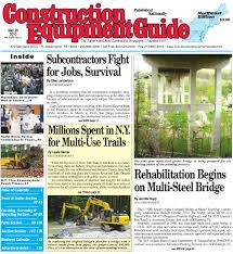 northeast 11 2010 by construction equipment guide issuu