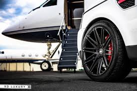 range rover black rims milan matte black rims by xo luxury on white range rover sport