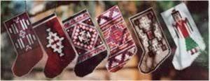 navajo rug ornaments