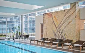 Swimming Pool Design Software by Top Pool Design Tips Glass Tile Mosaics Artaic Abstract Orange