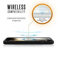 Monarch Design by Uag Monarch Design Armour Rubber Case For Iphone 7 Plus Lazada Ph