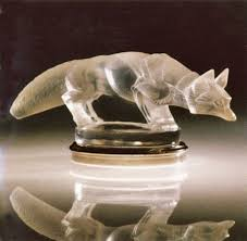 1933 delage d8s lalique ornament chrysis