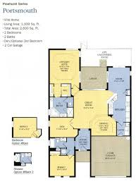 Plantation Floor Plans by The Plantation Floor Plans