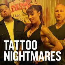 tattoo nightmares season 4 watch tattoo nightmares episodes season 1 tv guide