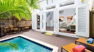 coastal loving key west house rental last key realty