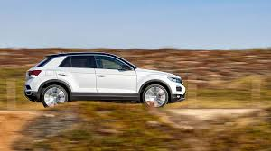 volkswagen t roc 2018 first drive review vw rocks it motoring
