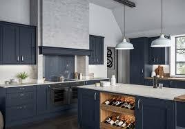 navy blue and grey kitchen ideas blue kitchens blue kitchen ideas by sigma 3 kitchens