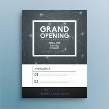 design invitations corporate event invitation 10 design sle exle template