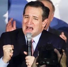 ted cruz singing blank template imgflip