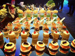 indian canapes ideas couture canapés by ashish bhatia ashish bhatia