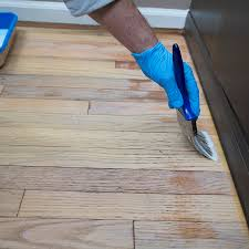 Wood Floor Refinishing Without Sanding Sanding A Wooden Floor Morespoons Bb9ec1a18d65