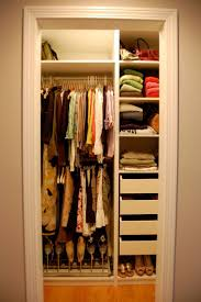 Bedroom Closet Storage Ideas 12 Best Wish I Could Creat A Walk In Closet With This Design