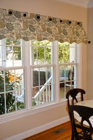 Making A Window Valance Easy To Make Window Valance Renee Beamer