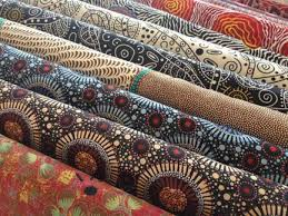 largest selection of australian aboriginal quilting fabrics at