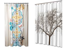 Target Gray Shower Curtain Shower Curtains Fabric Target U2014 Contemporary Homescontemporary Homes