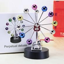 Office Desk Decoration Popular Perpetual Motion Toys Buy Cheap Perpetual Motion Toys Lots