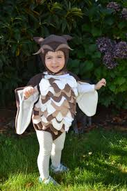 Halloween Owl Costume by Lions And Tigers And Bears Oh My Marmalade Forest