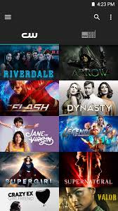 the cw android apps on google play