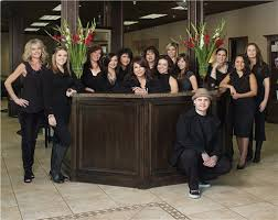 we pamper you at exposé salon and day spa