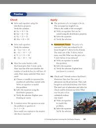 printable distributive property worksheets two digit by one digit