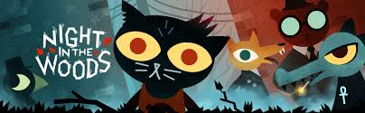 film into the woods adalah night in the woods