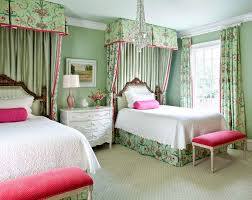 Best Lime Green Pink Images On Pinterest Home Architecture - Green bedroom design ideas