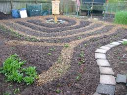 What Kind Of Mulch For Vegetable Garden by Garden Glossary