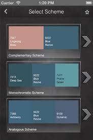asian paints colour scheme pro iphone lifestyle apps by asian