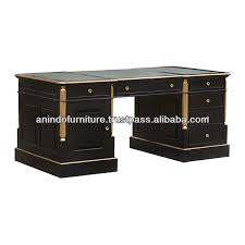 mahogany partners desk mahogany partners desk suppliers and