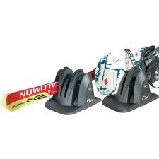 porta snowboard auto magnetic gev shark anti theft magnetic snowboard gate universal