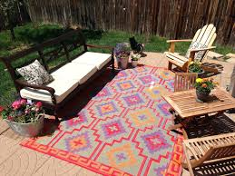 Outdoor Plastic Rugs Outdoor Plastic Rug Rugs Patios South Africa Colorful