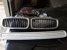 bmw grill used bmw 745i grilles for sale