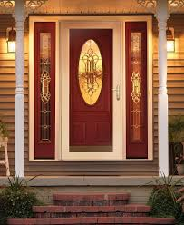 decor simple decorative front doors with glass excellent home