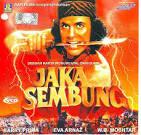 Review Film Jadul: Jaka Sembung (Sisworo Gautama Putra 1981 ...