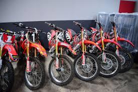 motocross bike numbers dirt bike magazine friday wrap up more on the 2018 honda crf250r