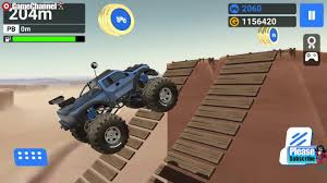 monster trucks video games mmx hill dash monster truck 4x4 racing games android