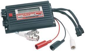 msd 8998 single channel digital ignition tester msd performance