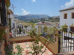 s16237 house with swimming pool in ronda old town 8069916