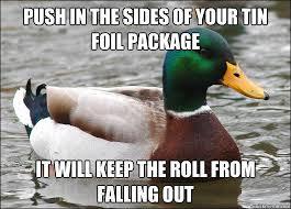 Meme Duck - actual advice mallard know your meme