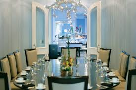 the private dining room the ritz carlton laguna niguel