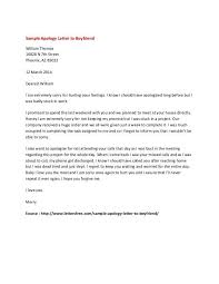 best 25 apology letter to boyfriend ideas on pinterest love