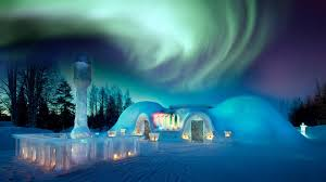 where to stay to see the northern lights awesome things to do in lapland nextgen traveller