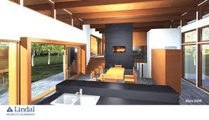lindal homes floor plans 26 best lindal architects collaborative images on pinterest