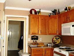 kitchen painting ideas with oak cabinets cheerful kitchen painting ideas awesome homes