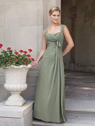 moss green bridesmaid dresses v neck wrapped bodice dress with satin belt style vw360189 neck