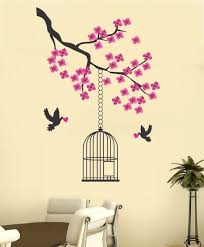 new way decals wall sticker romance wallpaper price in india buy on offer