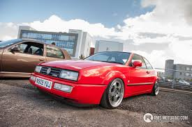 volkswagen corrado purple titanic dubs marks end of 2017 show season rms motoring