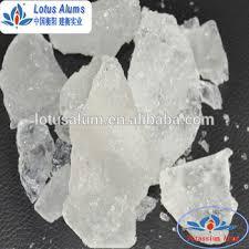 alum buy bulk ammonium alum ammonium aluminum sulfate for deodorant stick